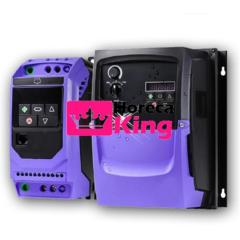 Frequentieomvormer 4.3 ampère – 230 volt