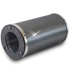 Koolstofcilinder 250 mm