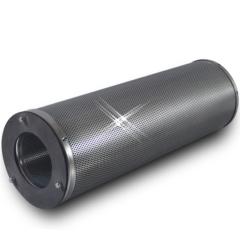 Koolstofcilinder 400 mm