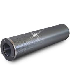 Koolstofcilinder 600 mm