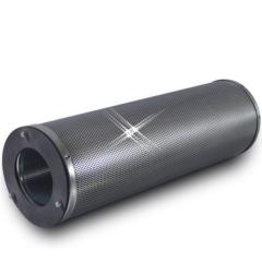 Koolstofcilinder 450 mm