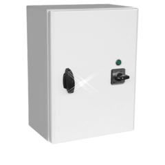 Standenregelaar 10.0 ampère – 230 volt