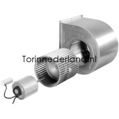 torin afzuigmotor 250 m3/h – ddn 408-400