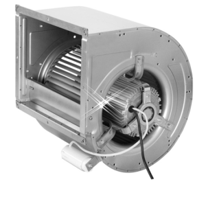 torin afzuigmotor 2500 m3/h